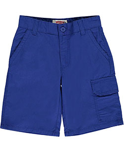 Levi's Big Boys' Cargo Shorts (Sizes 8 – 20) - CookiesKids.com