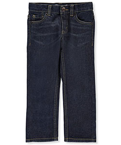 Levi's Little Boys' Toddler 511 Slim Jeans (Sizes 2T – 4T) - CookiesKids.com