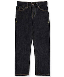 Levi's Little Boys' 511 Slim Jeans (Sizes 4 – 7X) - CookiesKids.com
