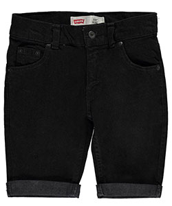 Levi's Big Boys' 511 Slim Fit Cut-Off Shorts (Sizes 8 – 20) - CookiesKids.com