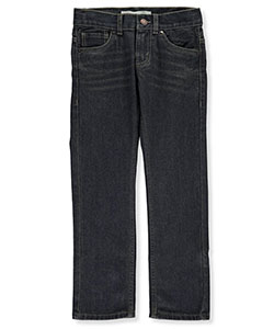Levi's Big Boys' 511 Slim Jeans (Sizes 8 – 20) - CookiesKids.com