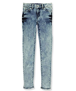 Levi's Big Girls' Denim Leggings (Sizes 7 – 16) - CookiesKids.com