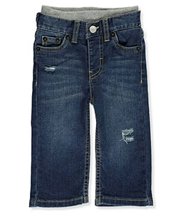 Levi's Baby Boys' Pull-On Pants - CookiesKids.com