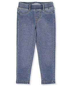 Levi's Little Girls' Jeggings (Sizes 4 – 6X) - CookiesKids.com