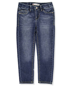 Levi's Little Girls' 710 Super Skinny Jeans (Sizes 4 – 6X) - CookiesKids.com