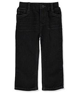 Levi's Baby Boys' Knit Pull-On Pants - CookiesKids.com
