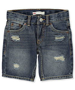 Levi's Boys' 511 Slim Shorts - CookiesKids.com