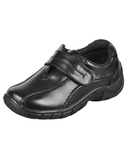 "Easy Strider ""Hampshire"" Hook-and-loop Shoes (Toddler Boys Sizes 6 – 12) - CookiesKids.com"