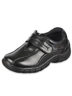 "Easy Strider ""Hampshire"" Hook-and-loop Shoes (Boys Youth Sizes 13 – 7) - CookiesKids.com"
