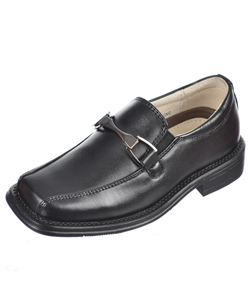 "Easy Strider Boys ""Kemper"" Loafers (Toddler Sizes 11 – 12) - CookiesKids.com"