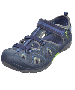 "Merrell Boys ""Hydro Hiker"" Sandals (Toddler Sizes 10 – 11) - CookiesKids.com"