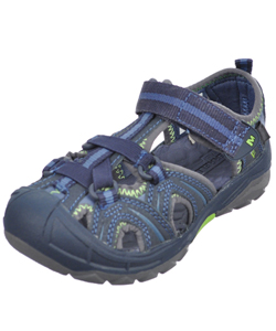 "Merrell Boys ""Hydro Hiker"" Sandals (Youth Sizes 13 – 3) - CookiesKids.com"