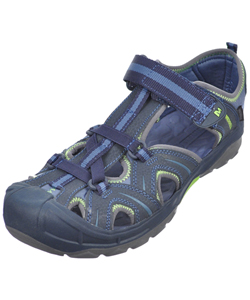 "Merrell Boys ""Hydro Hiker"" Sandals (Youth Sizes 4 – 7) - CookiesKids.com"