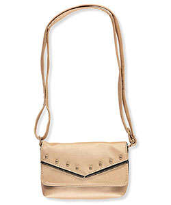 Kiss Me Couture Crossbody Purse - CookiesKids.com