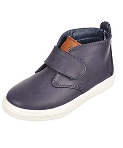 Nautica Boys' Pierson Chukka Sneakers (Toddler Sizes 5 – 12) - CookiesKids.com