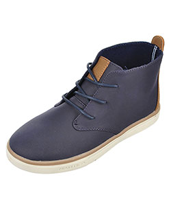 Nautica Boys' Pierson Chukka Sneakers (Youth Sizes 13 – 5) - CookiesKids.com