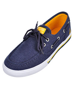 Nautica Boys' Spinnaker Boat Shoes (Sizes 13 – 5) - CookiesKids.com