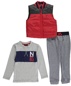 Nautica Little Boys' Toddler