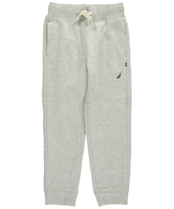 "Nautica Big Boys'""Cooldown"" Sweatpants (Sizes 8 – 20) - CookiesKids.com"