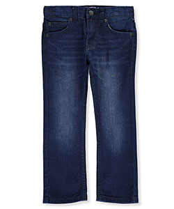 "Nautica Little Girls' Toddler ""Atlantic"" Skinny Jeans (Sizes 2T – 4T) - CookiesKids.com"
