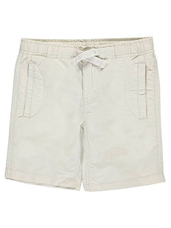 "Nautica Big Boys' ""Scoop Stitch"" Shorts (Sizes 8 – 20) - CookiesKids.com"