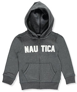 Nautica Little Boys' Toddler Hoodie (Sizes 2T – 4T) - CookiesKids.com