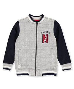 Nautica Little Boys' Jacket (Sizes 4 – 7X) - CookiesKids.com