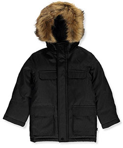 Nautica Little Boys' Insulated Jacket (Sizes 2T – 4T) - CookiesKids.com