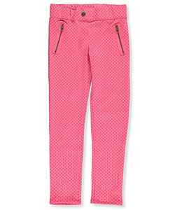 Nautica Big Girls' Skinny Pants (Sizes 7 – 16) - CookiesKids.com