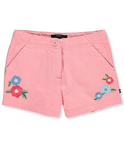 Nautica Girls' Shorts - CookiesKids.com