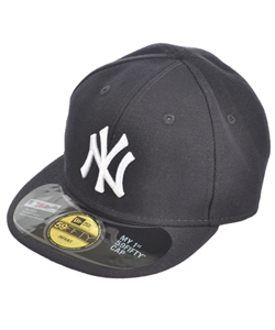 New Era Yankees My First 59Fifty Cap (Infant Size 6) - CookiesKids.com