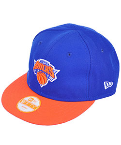 New Era Knicks Snapback Cap