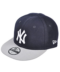 "New Era Yankees ""My 1st 950"" Snapback Cap (Infant One Size) - CookiesKids.com"