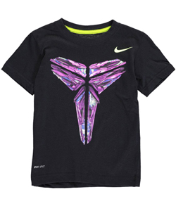Nike Little Boys' T-Shirt (Sizes 4 – 7) - CookiesKids.com