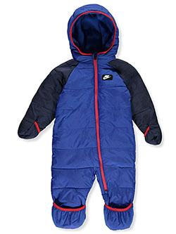 Name It Baby Boys Nbmmir Suit Snowsuit