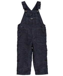 "OshKosh Baby Boys' ""Chambray Convertible"" Overalls - CookiesKids.com"