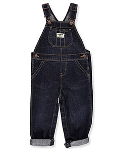 OshKosh Baby Girls' Overalls - CookiesKids.com
