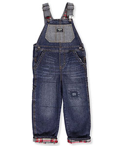 OshKosh Little Boys' Toddler Overalls (Sizes 2T – 5T) - CookiesKids.com