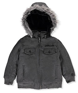Pelle Pelle Big Boys' Insulated Jacket (Sizes 8 – 20) - CookiesKids.com