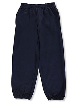 Premium Authentic Schoolwear Big Boys Sweatpants (Sizes 8 – 20) - CookiesKids.com