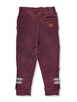 "Parish Nation Little Boys' ""Nomad"" Joggers (Sizes 4 – 7) - CookiesKids.com"