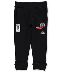Born Fly Little Boys' Toddler Joggers (Sizes 2T – 4T) - CookiesKids.com