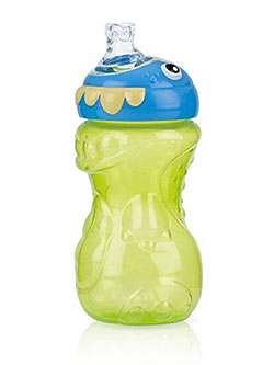 "Nuby ""iMonster"" No-Spill Cup (11 oz.) - CookiesKids.com"