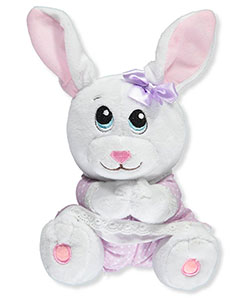 Nuby Plush Prayer Pal - CookiesKids.com