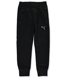 "Puma Big Boys' ""Sprinter"" Joggers (Sizes 8 – 20) - CookiesKids.com"