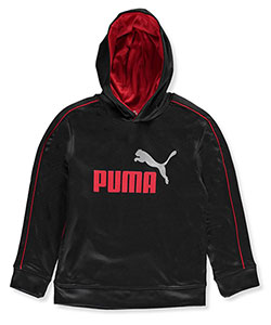 Puma Big Boys' Hoodie (Sizes 8 – 20) - CookiesKids.com