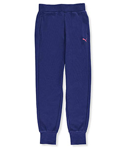 Reebok Big Girls' Joggers (Sizes 7 – 16) - CookiesKids.com