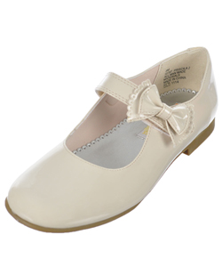 "Rachel Girls ""Priscila"" Mary Jane Shoes (Youth Sizes 13 – 3) - CookiesKids.com"