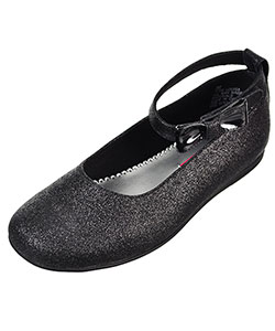 Rachel Girls' Louisa Flats (Toddler Sizes 11 – 12) - CookiesKids.com