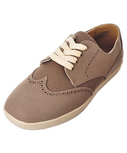 Scott David Boys' Dress Shoes (Sizes 12 – 5) - CookiesKids.com